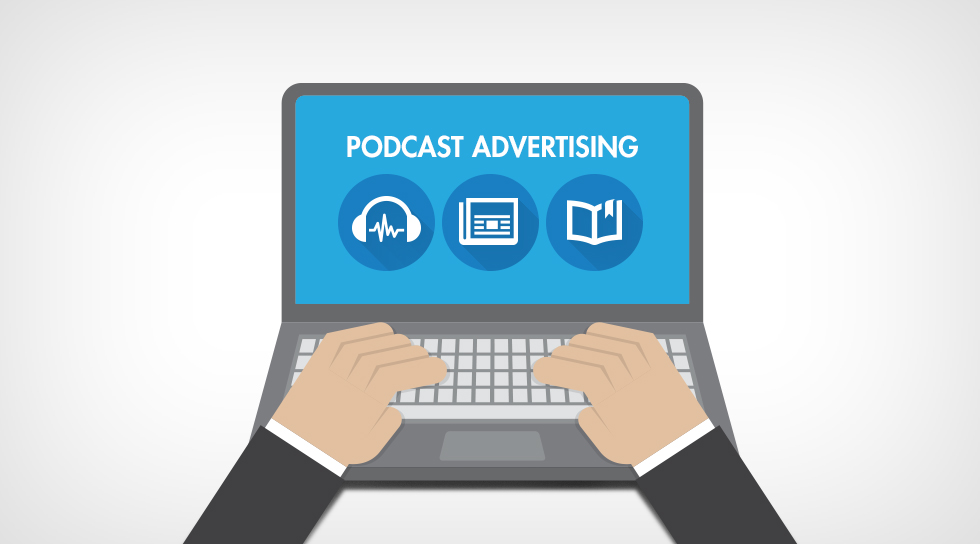 podcast advertising stats 2021
