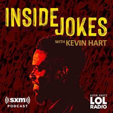 kevin hart podcast inside jokes