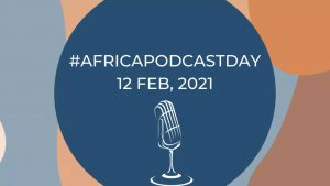 africa podcast day