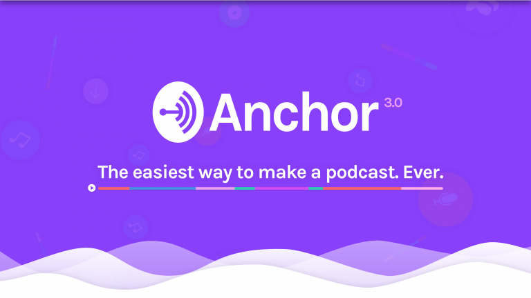 does anchor own your podcast
