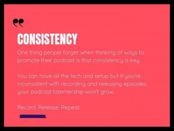 podcast essentials