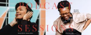 podcast sessions magazine