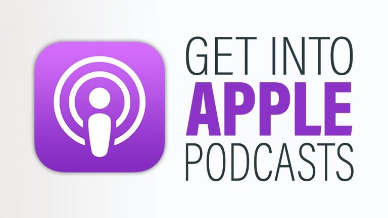 apple podcast subscribe to follow button