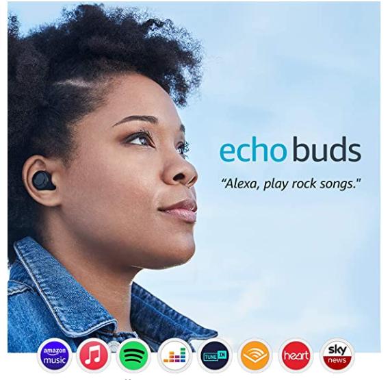 amazon echo earbuds
