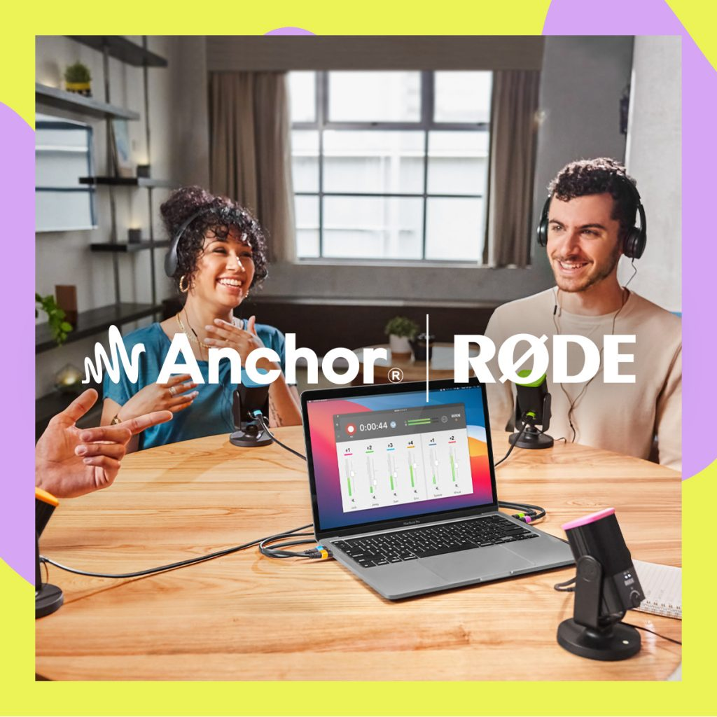 anchor rode competition