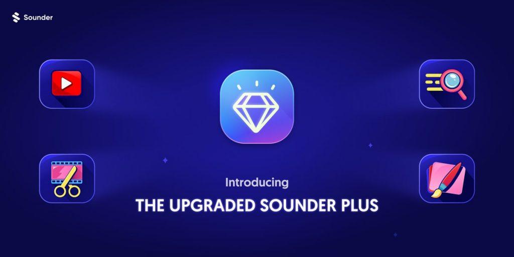 sounder plus 2021