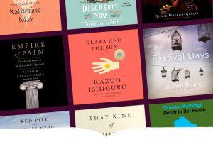 Slate audiobooks on podcast listening app