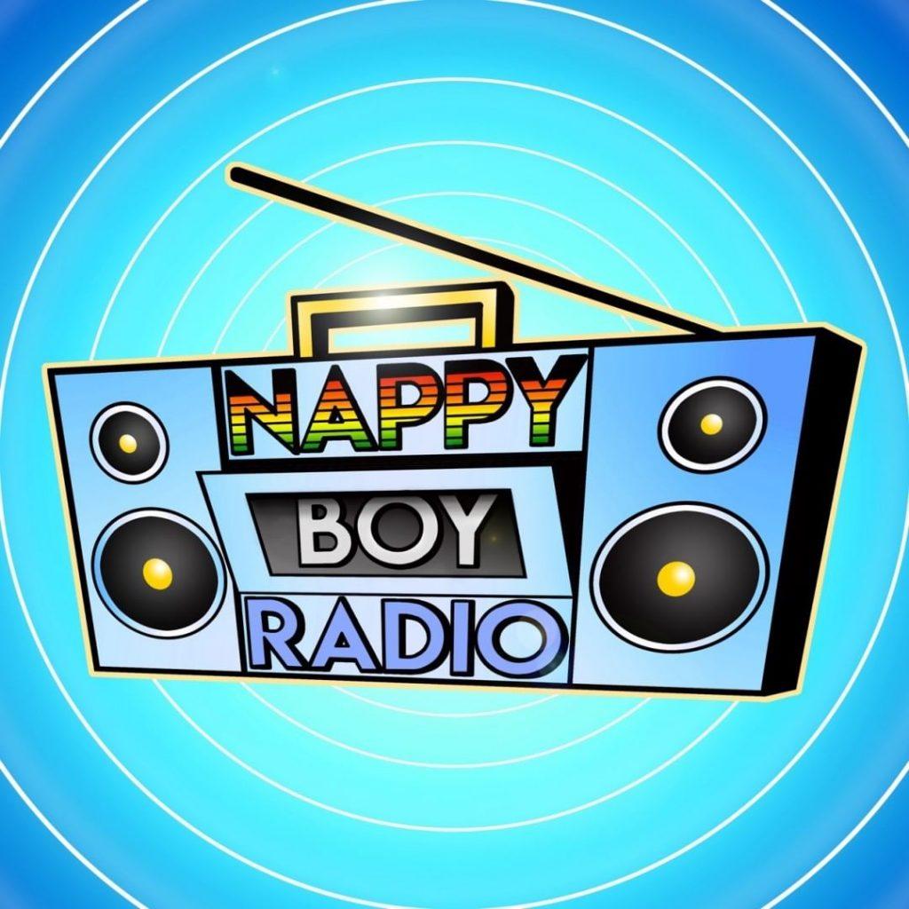 TPain Nappy Boy radio podcast