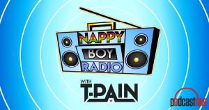 Nappy Boy Radio podcast