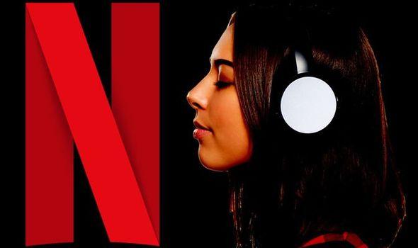Netflix Podcasts