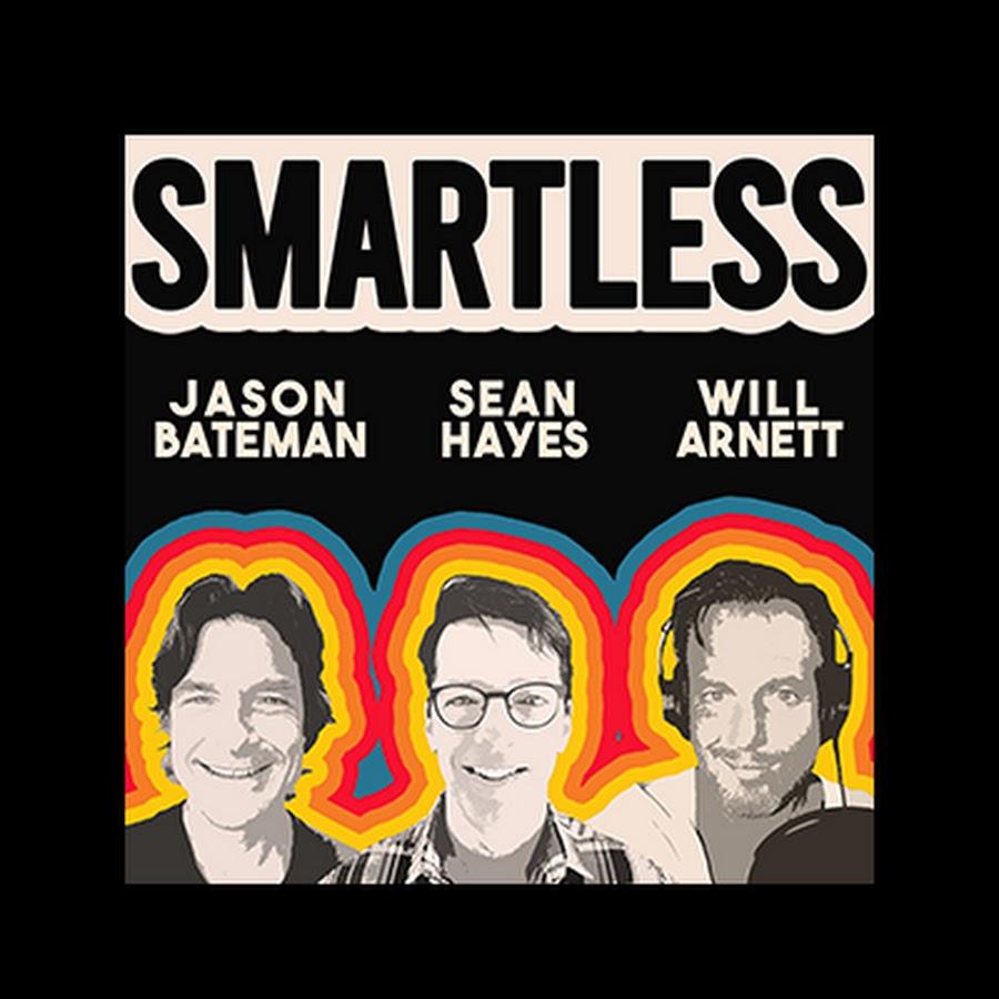 SmartLess podcast Amazon