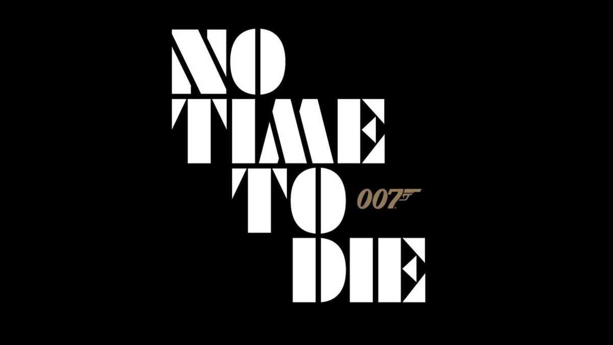 James Bond podcast No Time To Die